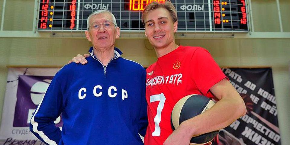 «Меня не брали на Олимпиаду, потому что не хотел идти в ЦСКА». Алжан Жармухамедов - о «Движении вверх» и не только