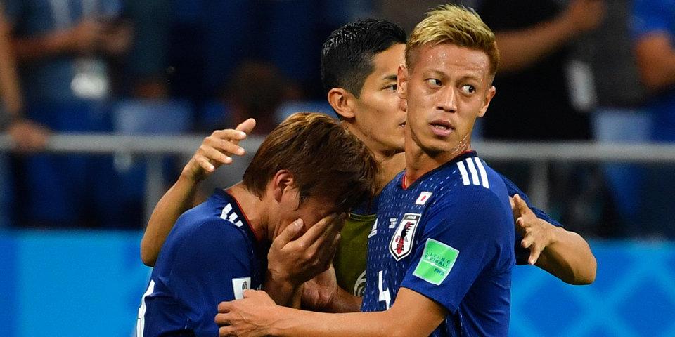 Ради топ-клуба пойти на зарплату в 0,8 млн евро. Лидеры Японии, которые должны были побеждать Бельгию