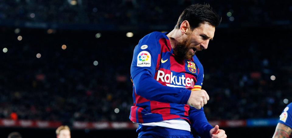 RAC1: Футболисты «Барселоны» отказались от повторного снижения зарплаты