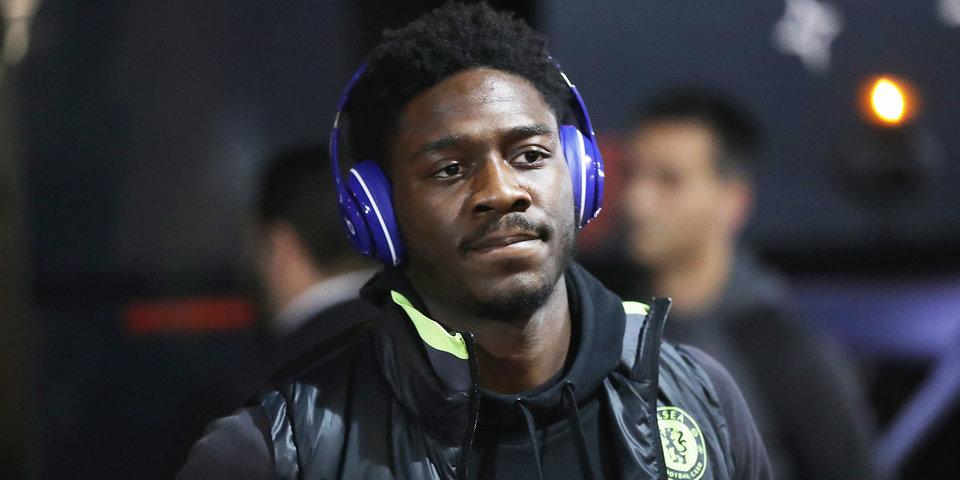 Защитник «Халл Сити» вызван в сборную Нигерии