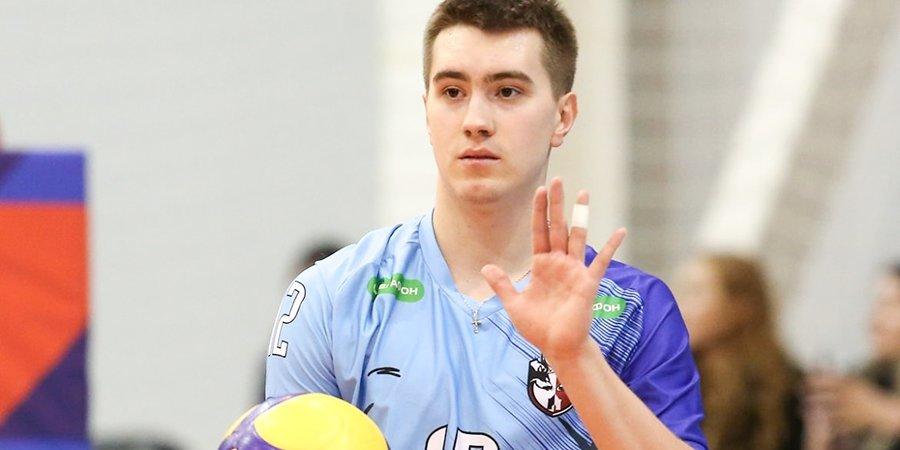 Сергей Мелкозёров: «Здорово, когда один тренер и в клубе, и в сборной»