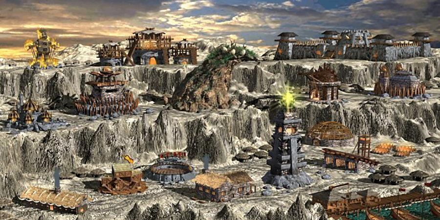«Герои», которые не смогли. Так ли была плоха Heroes of Might & Magic IV на самом деле