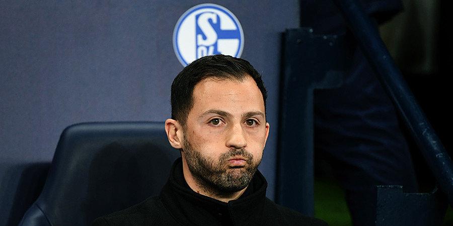 Немецкий журналист: «Тедеско не возглавит новый клуб зимой»