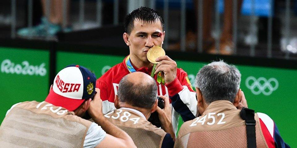 Исследование «Матч ТВ»: где рождаются олимпийские чемпионы?
