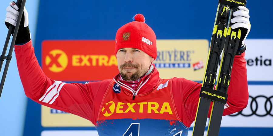 Сергей Устюгов: «Я очень соскучился по гонкам и мне хочется не просто бегать, а быть на пьедестале»