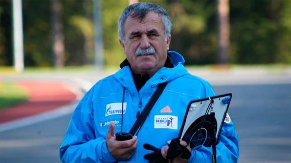 Касперович не исключил тренировки Логинова со сборной Болгарии