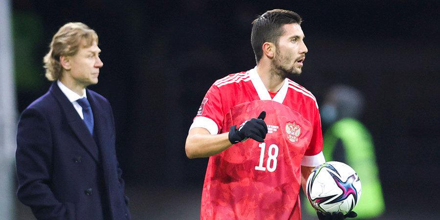 Валерий Баринов — о сборной России: «Надо верить в худшее, тогда произойдет лучшее»