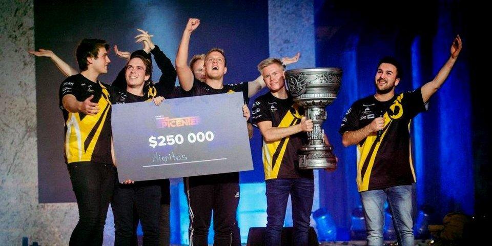 EPICENTER: Moscow. 500 тысяч долларов, 200 тысяч зрителей и неожиданный победитель