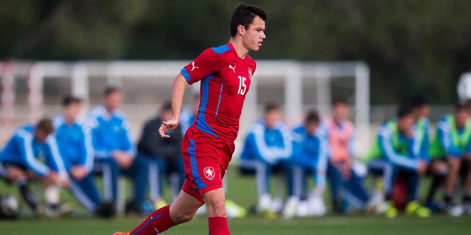 Сборная Чехии переиграла Швецию на Евро для игроков до 19 лет