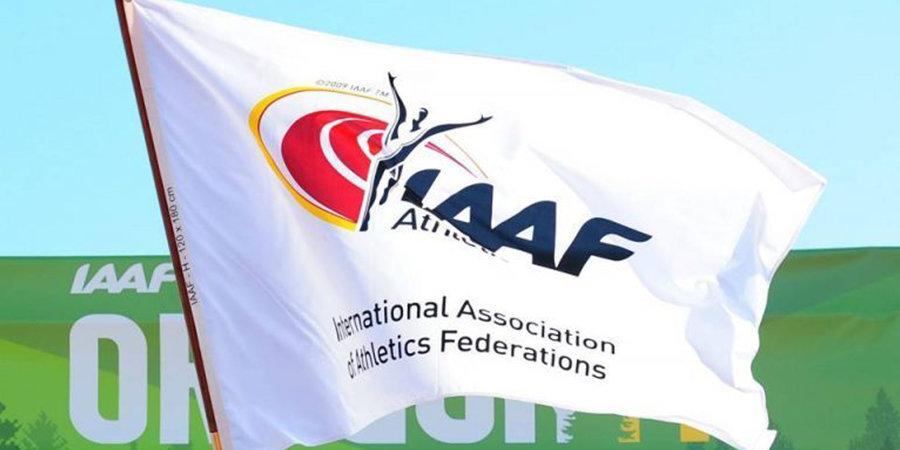 Бывший президент ИААФ Диак получил четыре года тюрьмы