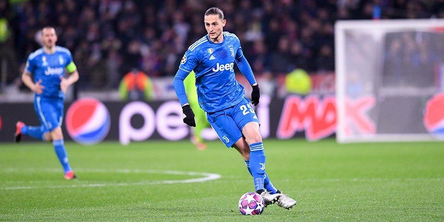Рабьо получил разрешение вернуться во Францию из Италии