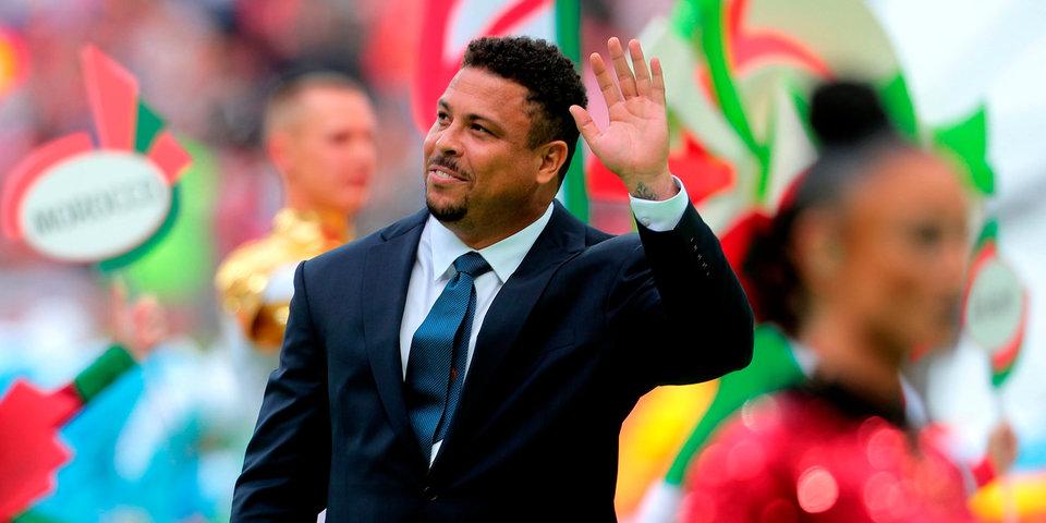 Роналдо раскритиковал тренера сборной Египта