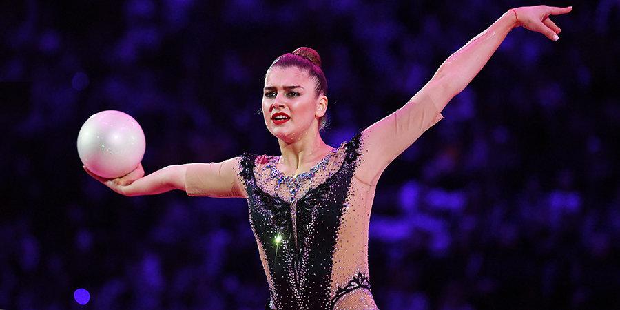 Александра Солдатова: «Пока из спортсменок ни с кем не общалась. Лучше подожду, когда все вернутся»
