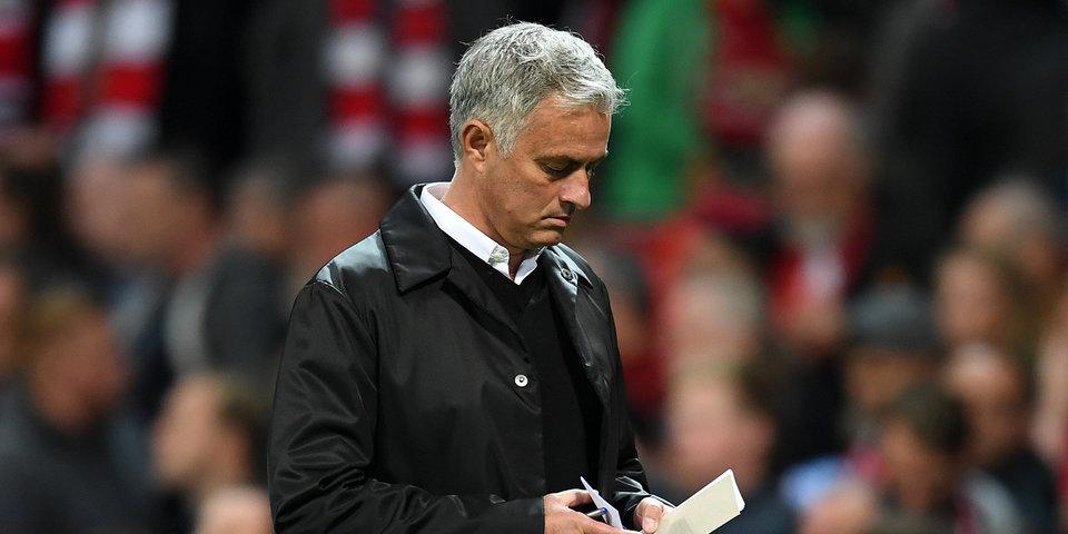Мануэль Пеллегрини: «Думаю, Моуринью по-прежнему является топ-тренером»
