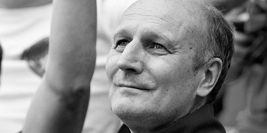 Умер бывший полузащитник «Зенита» Герасимец