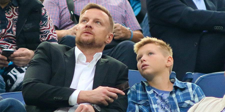 Вячеслав Малафеев: «У нашей сборной есть шанс хорошо выступить на Евро»