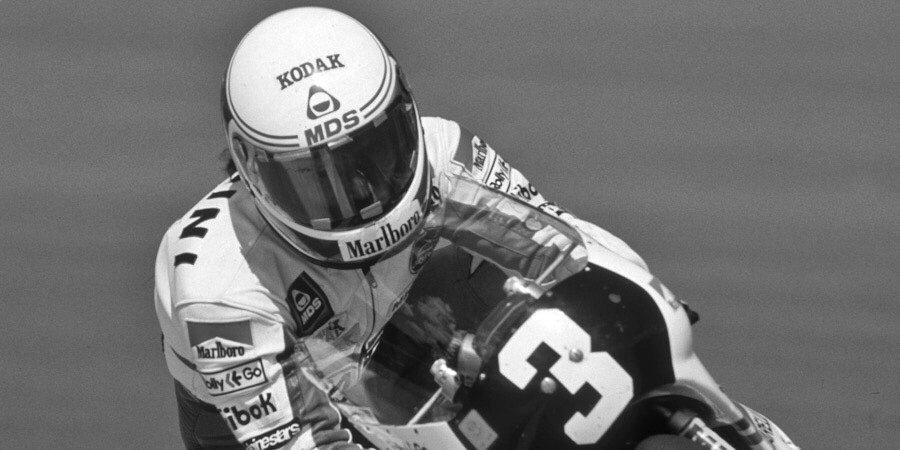 Двукратный чемпион мира в классе MotoGP Грезини умер после коронавируса