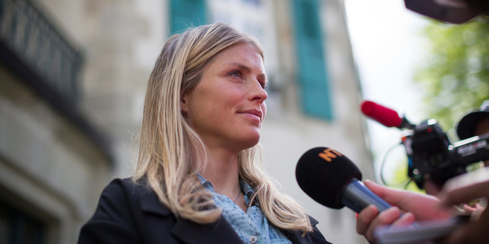 CAS озвучит решение по апелляции FIS на отстранение Йохауг 22 августа