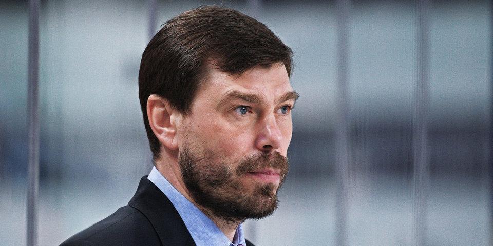 Алексей Кудашов: «При счете 6:1 игроки «Авангарда» продолжали бросаться под шайбу»