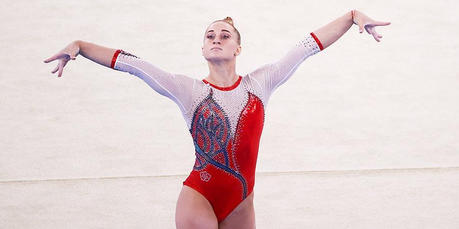 Лилия Ахаимова: «Пока не могу ответить на вопрос об участии в Олимпиаде в Париже»