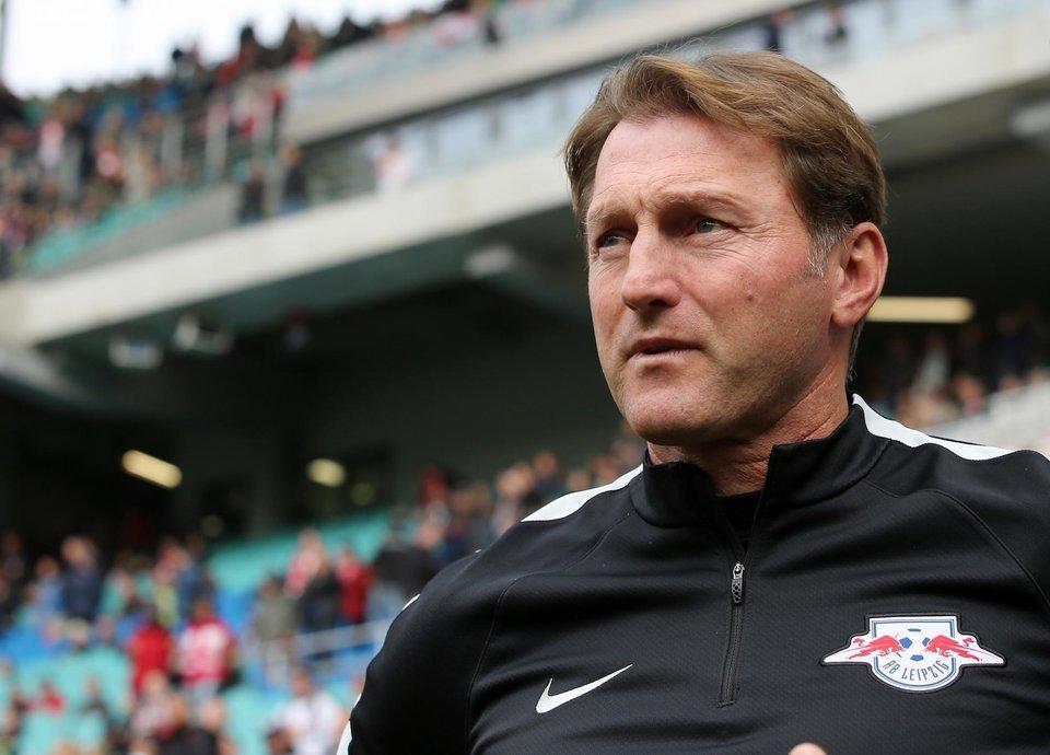 Тренер «Лейпцига»: «Прошли «Наполи», нам под силу пройти и «Зенит»