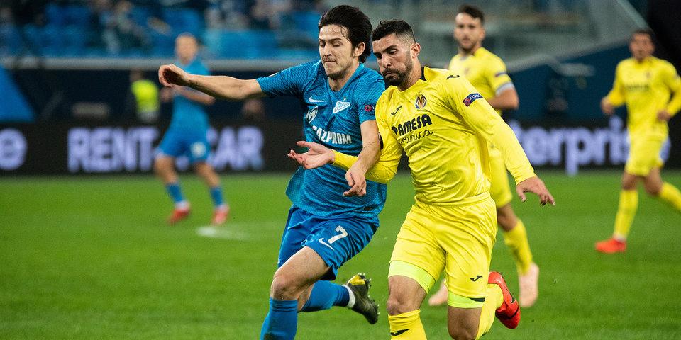 Константин Лепехин: «Вылет «Зенита» из Лиги Европы является отражением уровня нашего футбола»