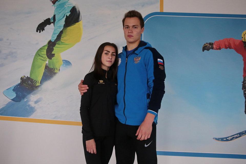 «Нам нужно обрести стабильность в прыжках». Панфилова и Рылов поделились целями на сезон