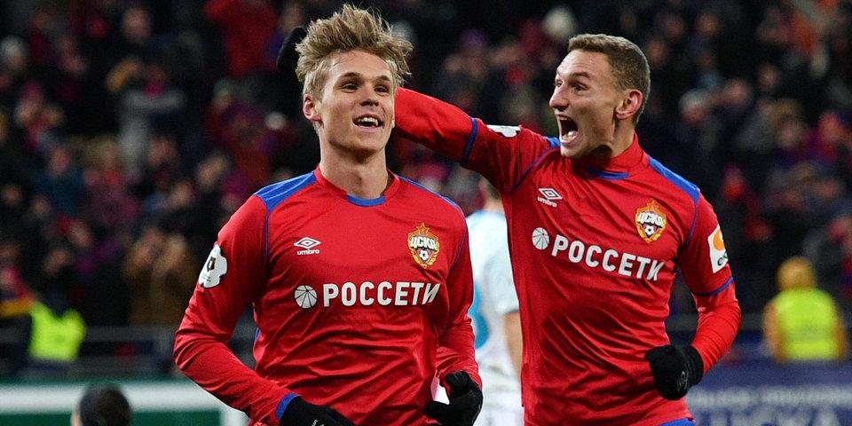 Александр Аксенов: «В ЦСКА собрался идеальный сплав молодости и опыта»