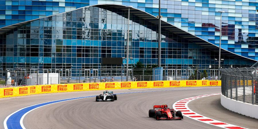 Россиянин стал чемпионом «Формулы-3» в Сочи, Леклер взял поул в квалификации «Ф-1», которую пропустил Квят. Подробности и видео