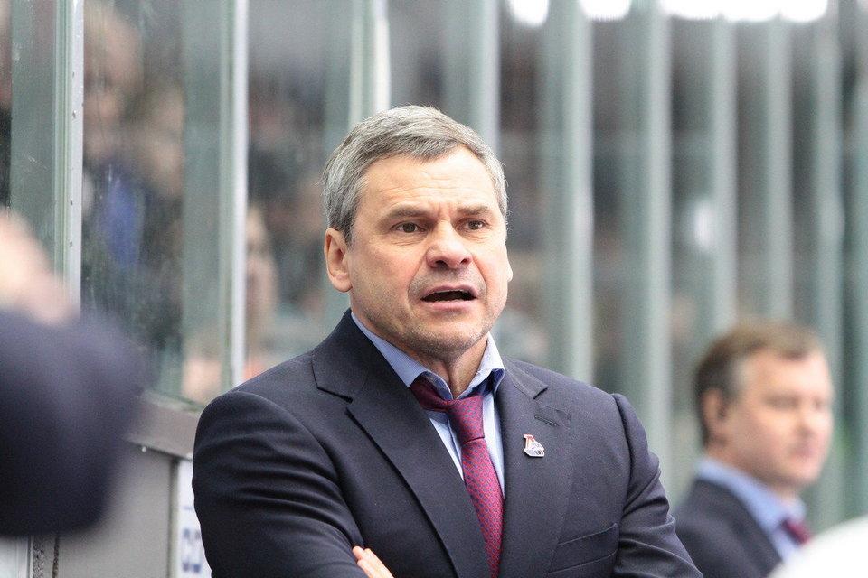 Дмитрий Квартальнов: «Все ребята ждут начала игр в Казани»