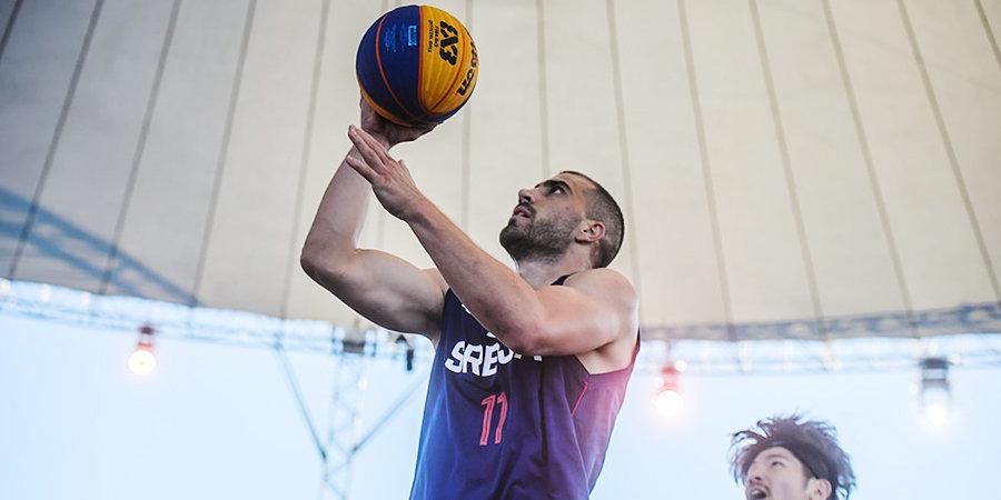 Лучший уличный баскетболист мира, латышский Бэтмен и голландские летчики. Всё о соперниках сборной России в Токио