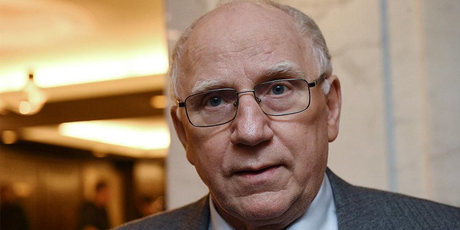 Валерий Баринов: «Победу над Словенией можно будет считать чудом»