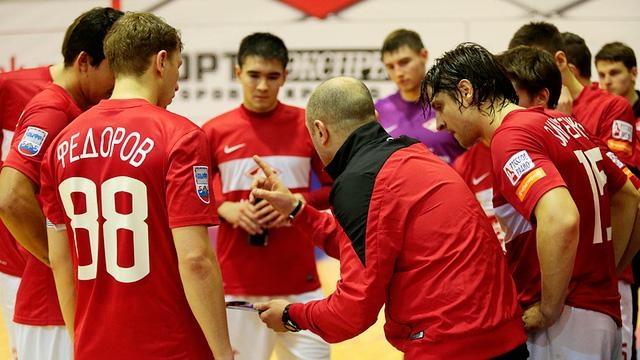 «Спартак» не смог пройти лицензирование на новый сезон