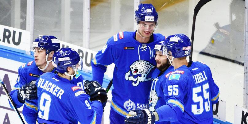 Заграничные команды КХЛ продолжат выступление в чемпионате, несмотря на закрытие границ