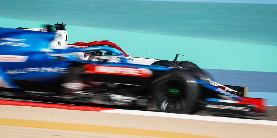 «Это слишком хорошо, чтобы быть правдой». Леклер — о первом месте во второй тренировке Гран-при Монако