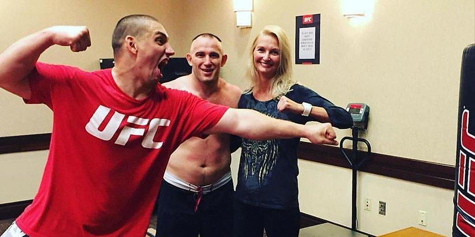 6 тяжеловесов из России, которые выступают в UFC