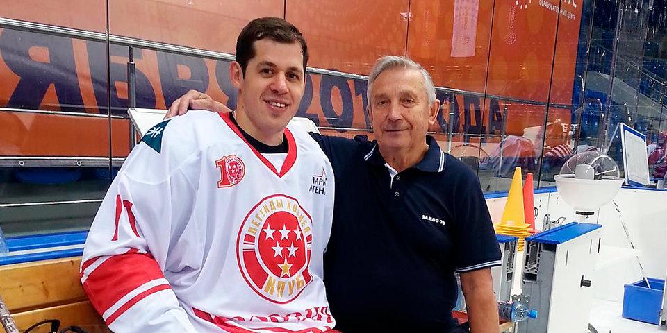 «Если бы президентом ФХР стал Ларионов, наш хоккей развивался бы по-другому». Интервью человека, отработавшего 7 хоккейных Олимпиад