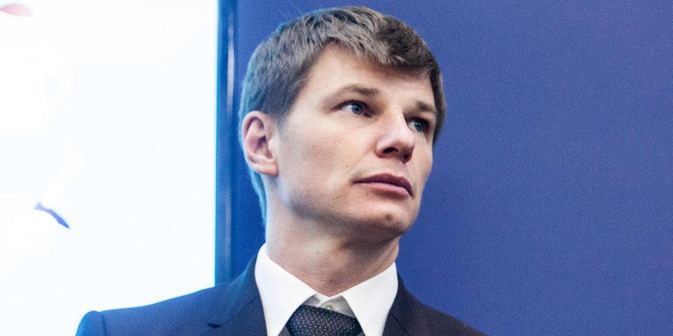 Аршавин объяснил, почему согласился тренироваться с «Зенитом-2»