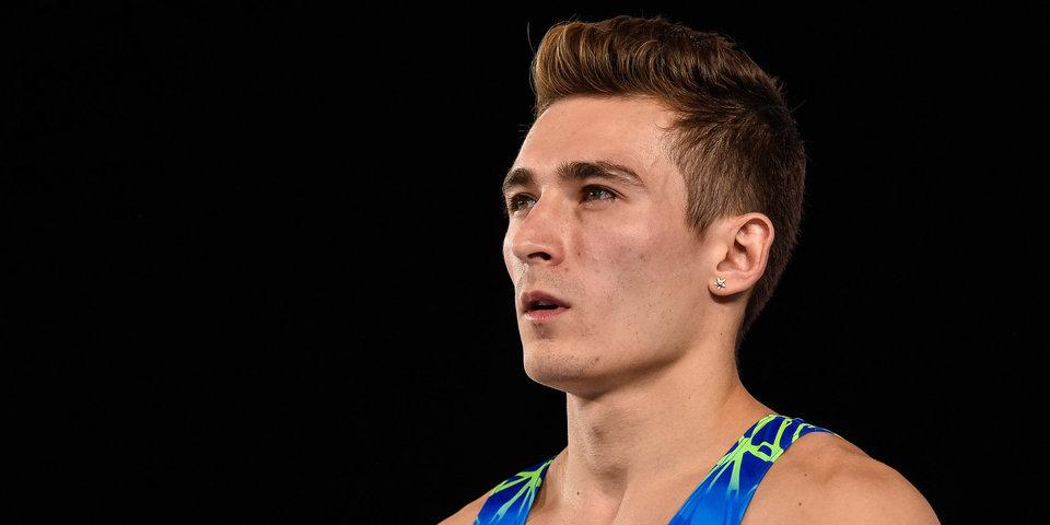 Белявский отказался выступать на чемпионате Европы по спортивной гимнастике