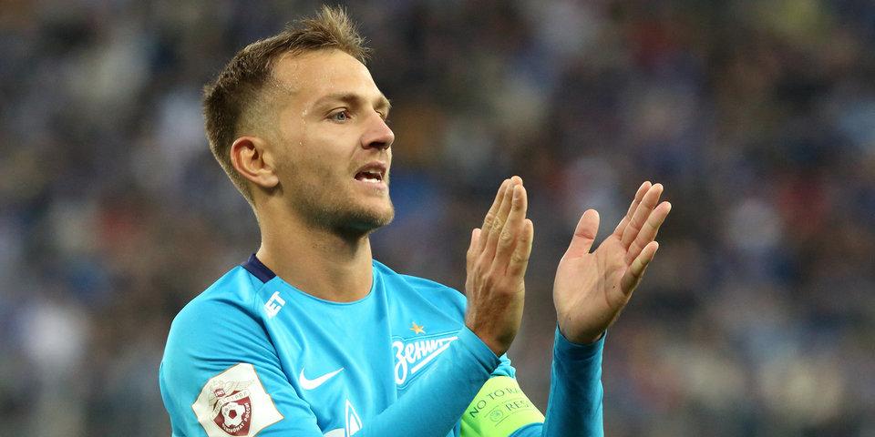 Доменико Кришито: «Локомотив» с чемпионством не поздравлял, но они его  заслужили»