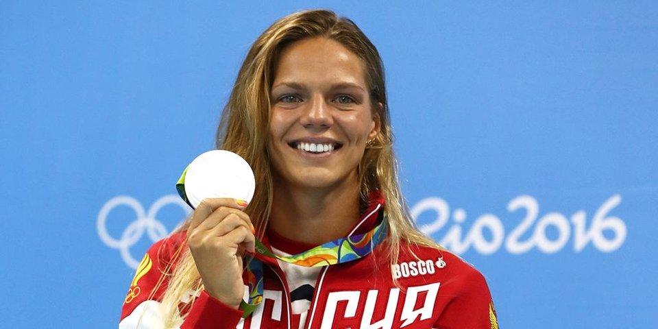 Юлия Ефимова: «Думала, против меня весь мир. За три тренировки в Рио с меня просили 10 тысяч долларов»