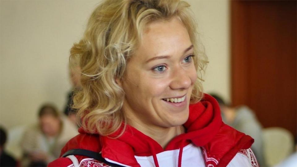 Ольга Зайцева: «Хороших спортсменов нельзя отпускать в другие команды»
