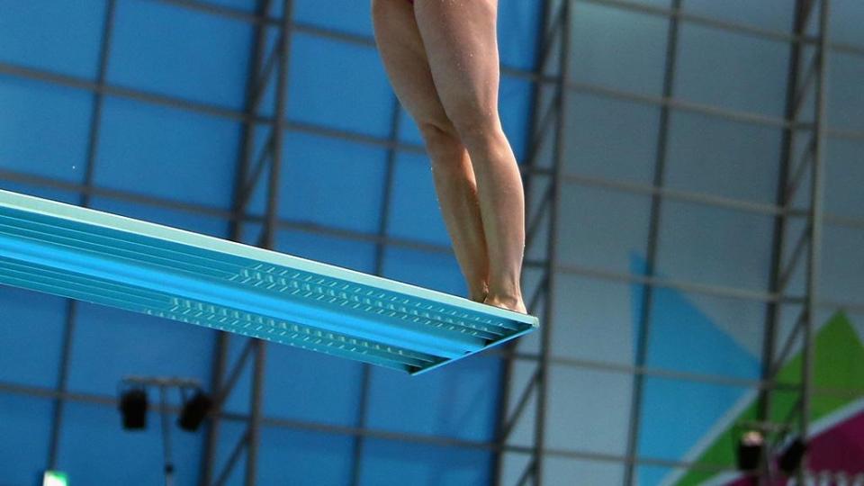 Россия заработала полную квоту на ОИ в прыжках в воду с 3-метрового трамплина