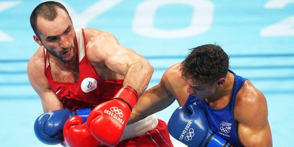 Муслим Гаджимагомедов: «Судью моего полуфинального боя надо полностью дисквалифицировать»