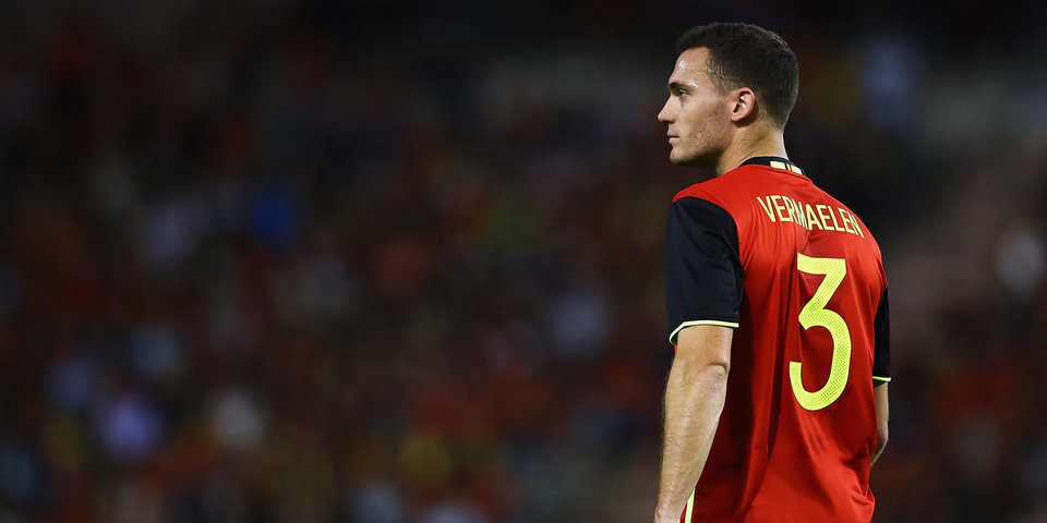 «Барселона» потеряла защитника на четыре недели