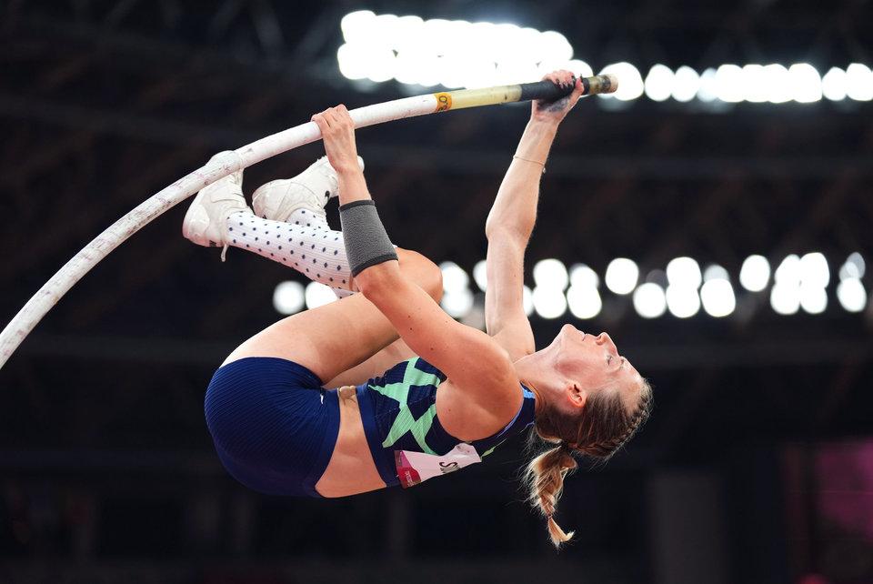 Анжелика Сидорова: «После Олимпиады были моменты, когда я просто без причины могла заплакать»