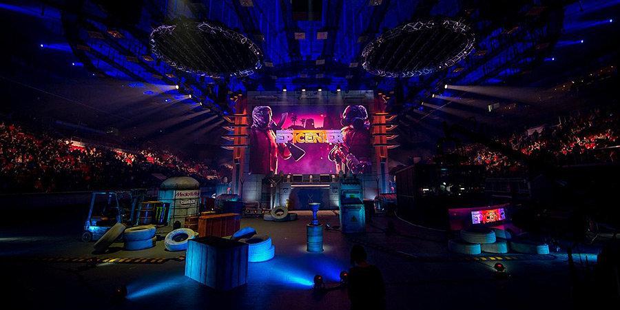 Полмиллиона долларов разыграют в Москве на турнире по CS:GO. Кто выступит на EPICENTER 2019