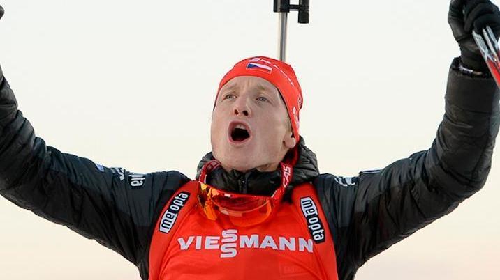 Союз биатлонистов Чехии пока не отозвал свою заявку на этап Кубка мира в Тюмени