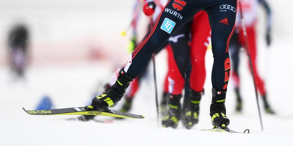Этап Кубка мира по лыжным гонкам перенесен из Норвегии в Швейцарию