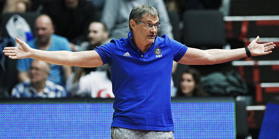 Сергей Базаревич: «Ужасно, что в Единой лиге так мало российских команд»